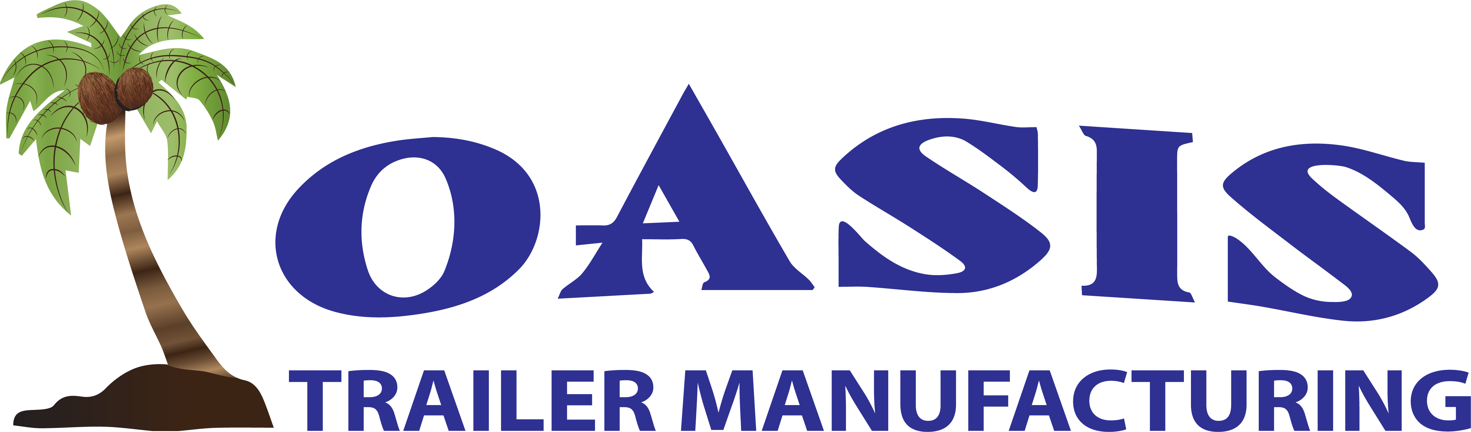 Oasis Trailer Mfg Ltd